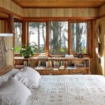 تصاميم غرف نوم دافئة 2019