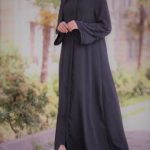 تصاميم فساتين محجبات مودا التركية فستان-محجب�