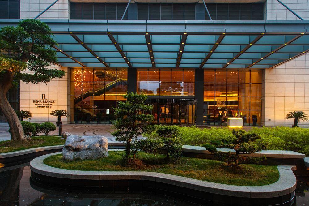 الفنادق الاقتصادية الراقية فندق-رينسانس-شنغهاي-