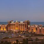 الخدمات السياحية لفندق سفير الفنطاس