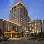 أفضل الفنادق من فئة خمس نجوم في الصين