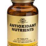 "ماهي حبوب انتي اكسدنت  "" antioxidant  """