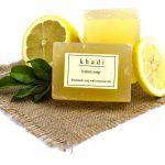 فوائد صابون الليمون لتفتيح البشرة وطريقة تصنيعه