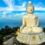 تقرير عن أكبر تماثيل بوذا في تايلاند