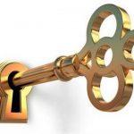 قصة المفتاح السحري