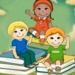 قصص أطفال لتعليم الاخلاق الحميدة