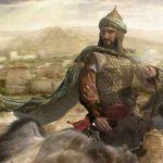 قصيدة نزار قباني في صلاح الدين الأيوبي