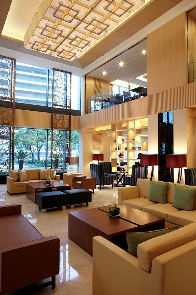 الفنادق الاقتصادية الراقية كورت-يارد-شنغهاي-بوك