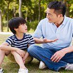 كيف تكون قدوة لابنائك