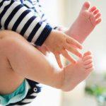 طرق اكتشاف لين العظام عند الاطفال مبكرا