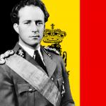 نبذة من حياة ليوبولد الثالث ملك بلجيكا