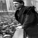 """"""" مايكل كولينز """" القائد الثوري الأيرلندي"""