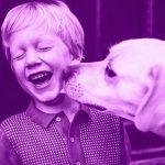 مزايا وعيوب وجود حيوان أليف مع طفلك في المنزل