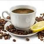 فوائد القهوة بالليمون للصحة والجمال