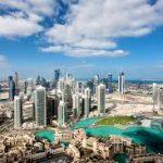 مدينة الاشباح في دبي