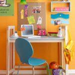 أفكار مميزة لمكاتب المذاكرة تناسب الأطفال