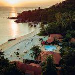 7 منتجعات مذهلة على جزر تايلاند