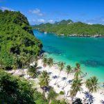 أفضل الجولات السياحية في تايلاند