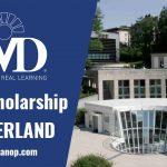 شروط منحة معهد IMD السويسري لدراسة ماجستير إدارة الأعمال