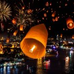 أفضل المهرجانات في تايلاند