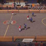 قانون لعبة كرة القدم الخماسية