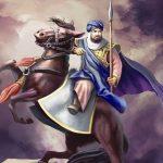 يعقوب المنصور الموحدي بطل معركة الأرك بالأندلس