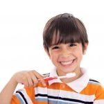 افضل طرق العناية بـ اسنان الاطفال