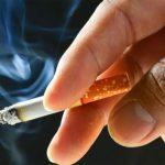 قائمة مخالفات نظام مكافحة التدخين بالمملكة