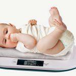وزن الطفل الطبيعي بعد العام الاول
