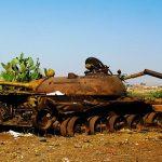 تفاصيل الحرب بين أرتيريا وأثيوبيا
