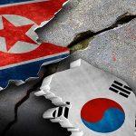 متى انفصلت الكوريتان وما سبب العداوة بينهما ؟