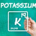 هل ارتفاع البوتاسيوم خطير