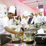 فعاليات اسبوع المطبخ الإيطالي في الامارات