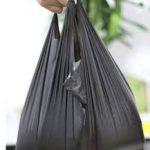 اضرار الاكياس البلاستيكية السوداء على الصحة