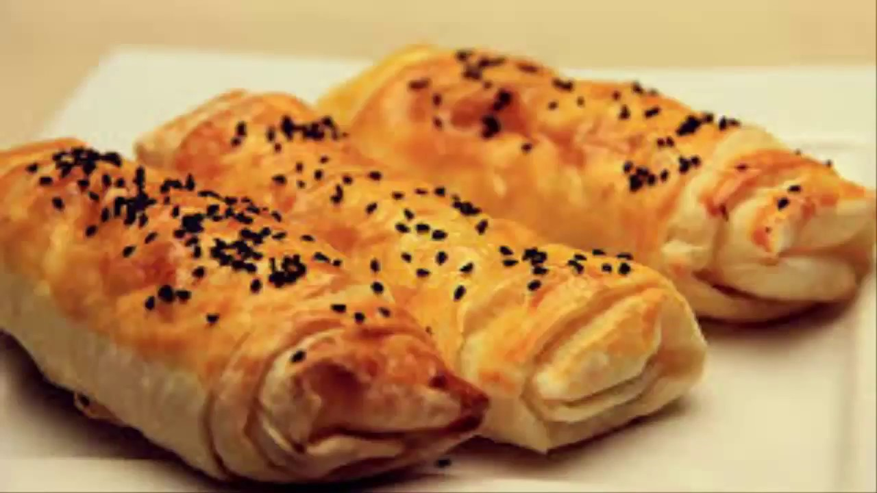 طريقة البوريك التركي بالجبن - المرسال