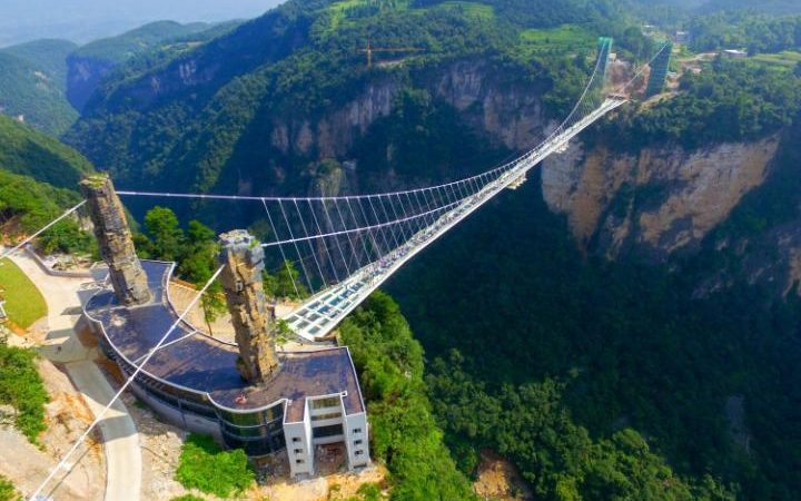جسر الصين الزجاجي %D8%A7%D9%84%D8%AC%D8%B3%D8%B1-%D8%A7%D9%84%D8%B2%D8%AC%D8%A7%D8%AC%D9%8A