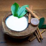 فوائد الحليب في ازالة البقع الداكنة بالبشرة