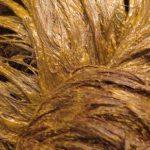 كم مدة وضع الحناء على الشعر لتلوينه