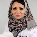 قصة نجاح الدكتورة ملاك عابد الثقفي