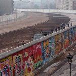 اسباب بناء جدار برلين