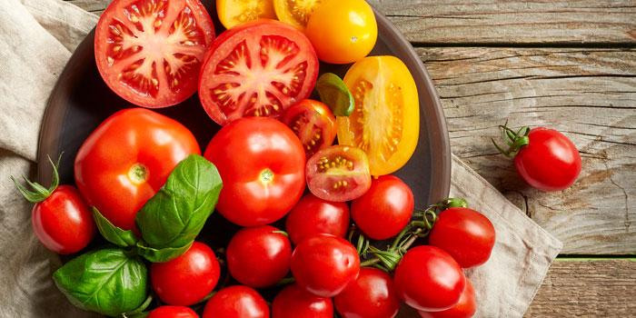 للمعرفة الطماطم فاكهة ام خضار المرسال