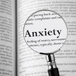 ماهو مرض anxiety