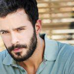 السيرة الذاتية للممثل التركي باريش أردوتش
