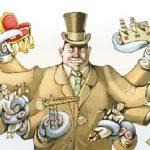 الفرق بين النظام الرأسمالي والاشتراكي