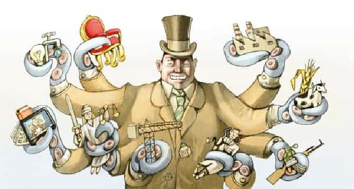 الفرق بين النظام الرأسمالي والاشتراكي المرسال