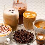 انواع القهوة المختصة