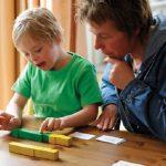 كيف يتم تشخيص صعوبات التعلم