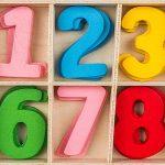 طرق تعليم الأطفال الأعداد