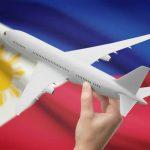 دراسة الطيران في الفلبين
