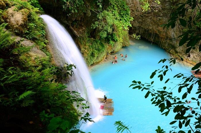 الاماكن السياحية الفلبين